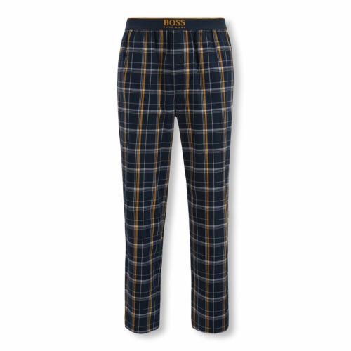 HUGO BOSS Herren Pyjamahose Schlafanzughose Homewear Dynamic Pants M L XL XXL
