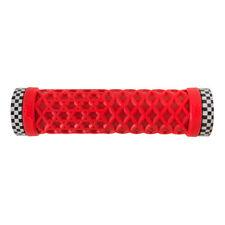 ODI Lock-on Bonus MTN Vans Clamp Grip Red checker 130mm for sale ... 1264126db
