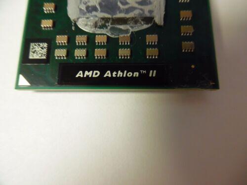 J12-03 AMD Athlon II 2.2GHz Laptop CPU Processor P340 AMP340SGR22GM