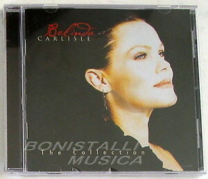 BELINDA CARLISLE - THE COLLECTION - CD Sigillato - Italia - BELINDA CARLISLE - THE COLLECTION - CD Sigillato - Italia