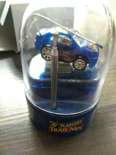 Trail Mix Planters Small Car Collection Promotional