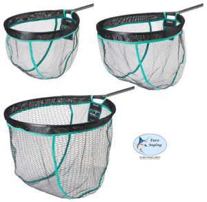 Leeda Concept GT Coarse Fishing Landing Nets ALL SIZES AVAILABLE
