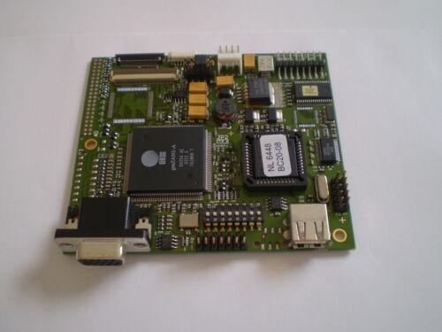 RICAMBIO ANALOGICO FLATPANEL controller con Analog RGB tipo crttolcd 1-tc NUOVO