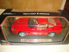 FERRARI 550 MARANELLO MAISTO 31839 SCALA 1:18 con box