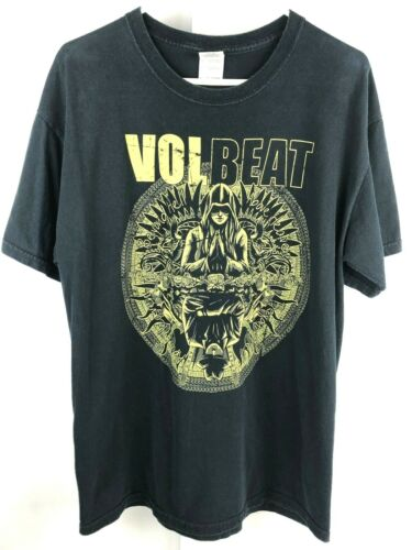 VOLBEAT Beyond Hell Above Heaven Live Concert Tour