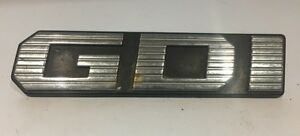 MITSUBISHI-GDI-FRONT-GRILLE-BADGE-MARK-for-PAJERO-SHOGUN-MK33-5-2000-2006
