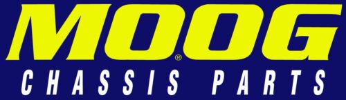 Steering Tie Rod End Moog EV409 fits 95-04 Toyota Tacoma