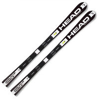 Head Wc Isl Rd Team Junior Race Skis With Plate 314055