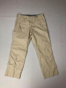 Tommy-Hilfiger-Madison-Chino-Hose-w30-l28-Super-Zustand-Herren