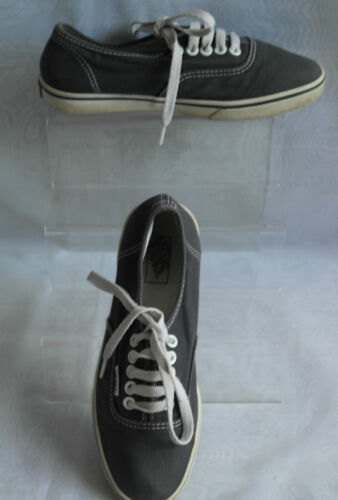 Canvas Trainer Hombre mt93 Wall 3 Casual Off Us uk 4 The Up azul Vans Lace Tamaño q1F0TanA