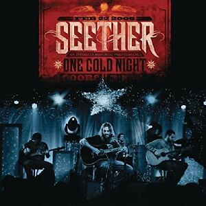 Seether-One-Cold-Night-Deluxe-Edition-CD-DVD