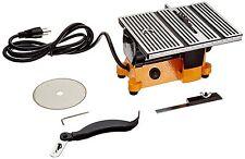 OpenBox TruePower 01-0819 Mini Electric Table Saw, 4-Inch