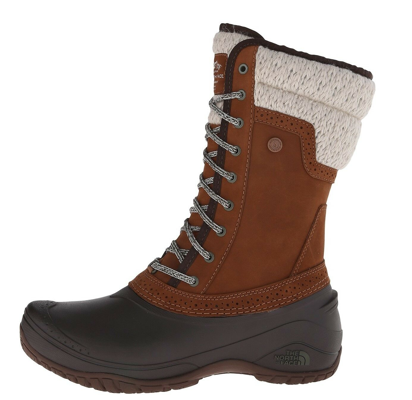 Nuevo The North Face Shellista Mid Ll-para Ll-para Ll-para mujer botas Tamaño nos 11 UE 42 Guardar  exclusivo