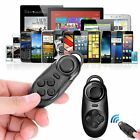 Wireless Bluetooth Gamepad Remote Controller Compatible for 3d VR Glass Joystick