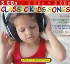 Classic Kids Songs 0828768948323 by Various Artists CD