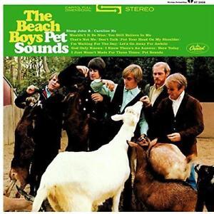 The-Beach-Boys-Pet-Sounds-Stereo-NEW-12-034-VINYL-LP