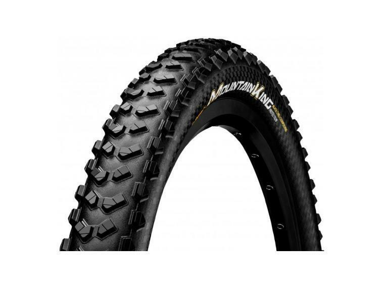 COPERTURE CONTINENTAL MOUNTAIN KING III III III 29x2.3 TUBELESS READY protection 2019 a81466