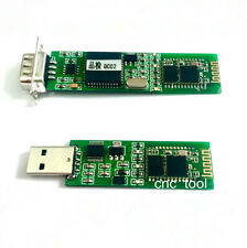 Wireless Bluetooth Programming Cable Adapter USB-MPI S7 300/400 for Siemens 10m