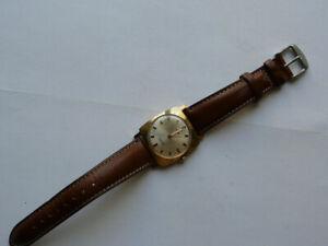 montre bracelet marque kelton 1960
