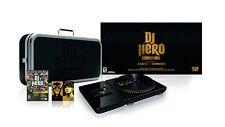 DJ HERO 1 Renegade Turntable Game Bundle PS3 sony set kit playstation3 daft punk