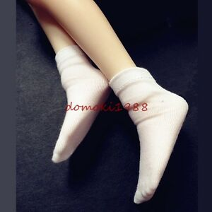 White//black stocking Socks Clothes For 1//6 1//4 1//3 Uncle BJD DOLL SD Dollfie/_C
