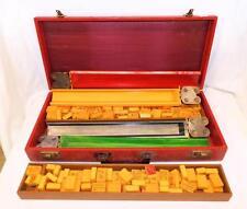 Oriental Mahjong Game In Case Lot 4350