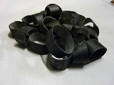Ranger Bands 35 Mixed Heavy Duty Rubber Bands for Knife Sheaths Survival Gear