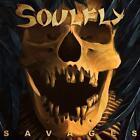 Savages von Soulfly (2013)