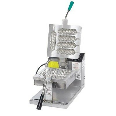 GOLD MEDAL 5044 WAFFLE DOG FUDGE PUPPIE MACHINE MAKER