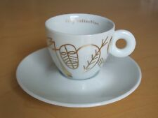 ILLY COLLECTION 2000-MINIMALIA-Mimmo Paladino-Tazza da caffè espresso