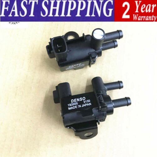 Replace 90910-13004 192000-3042 Vapor Canister Purge Valve  Fits TOYOTA