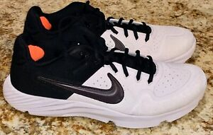 Nike Womens Alpha Huarache Elite 2 Turf Softball Cleats