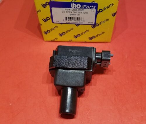 96-02 Mercedes R129 W140 W210 Ignition Coil without Spark Plug Connector URO