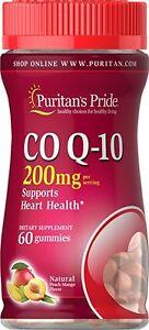 CO-Q-10-200MG-COENZYME-HEART-coq10-MUSCLE-BLOOD-PRESSURE-SUPPLEMENT-60-GUMMIES