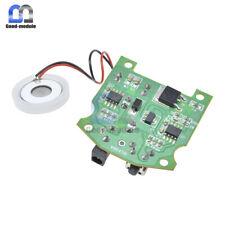 D20mm 113KHz Ultrasonic Mist Maker Atomizing Fogger Ceramic Humidifier 3.7-12VEL