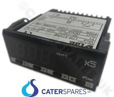 LAE X5 ELECTRONIC DIGITAL TEMPERATURE CONTROLLER LTR-5TSRE 230V -50 UP TO +150oC
