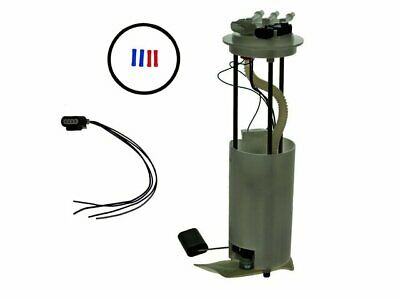 For 1987-1994 GMC Safari Fuel Pump and Sender Assembly Spectra 23453DK 1988 1993
