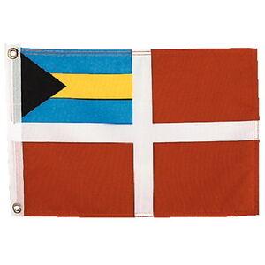 12-Inch-x-18-Inch-Nylon-Bahamas-Courtesy-Flag-for-Boats