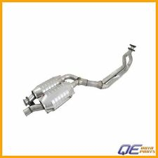 BMW 525i 1991 1992 1993 1994 1995 E34 Catalytic Converter D.E.C. BMW81436
