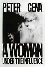 A WOMAN UNDER THE INFLUENCE Movie POSTER 11x17 E Peter Falk Gena Rowlands Fred