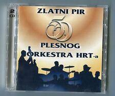 Zlatini Pir - 2 CDs - Plesnog Orkestra HRT-a © 1997 - Czech-30-tr # CD ORF 4019