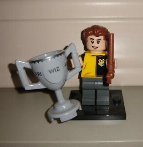 Lego Harry Potter - Cedric Diggory Minifigures - #12 71022