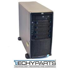 HP Proliant ML350 G6 Tower 2x 2.4GHz 8-Cores 24GB RAM 8-Bay SFF 2x PSU ILO2 Adv