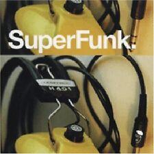 SuperFunk, Vol. 1 [LP] (Vinyl, Aug-2000, BGP/Beat Goes Public)