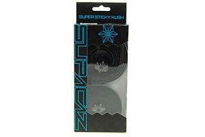 Supacaz-Super-Sticky-Kush-Road-Bike-Handlebar-Tape-Galaxy-White-Black