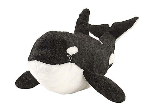 Schwertwal Orca 30 Cm Peluche Peluche Wild Republic