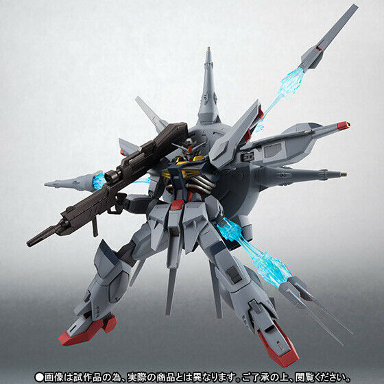 Bandai Robot Spirits Providence Gundam Limited