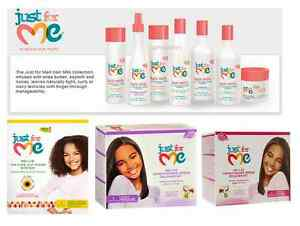 Just for Me Kids Hair Products full Range | eBay