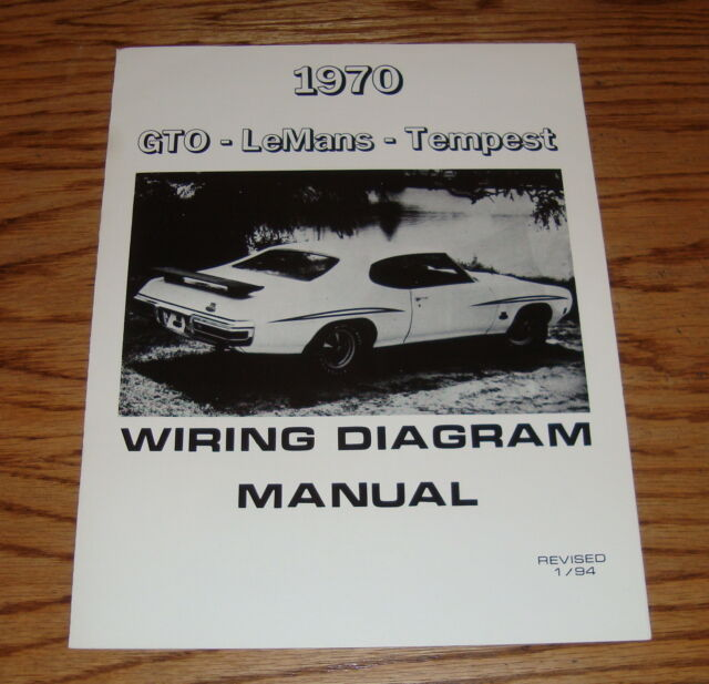 1970 Pontiac LeMans Tempest & GTO Wiring Diagram Manual 70 on pinout diagrams, car motors diagrams, car exhaust, car battery, dodge ram vacuum diagrams, car vacuum diagrams, battery diagrams, chevy truck diagrams, club car manual wire diagrams, car parts diagrams, factory car stereo diagrams, 7.3 ford diesel diagrams, club car manuals and diagrams, car door lock diagram, car electrical, car starting system, autozone repair diagrams, 3930 ford tractor parts diagrams, custom stereo diagrams, car schematics,