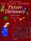 The Basic Oxford Picture Dictionary: English-Spanish by Margot F. Gramer (Paperback, 2003)